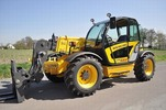 NEW HOLLAND LOADALL LM1133 SERVICE MANUAL