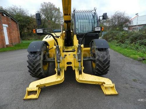Product picture NEW HOLLAND LOADALL LM1330 SERVICE MANUAL